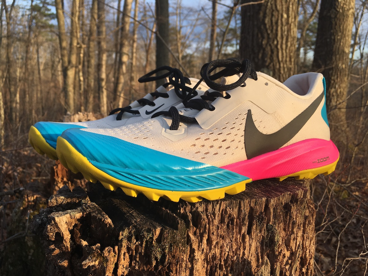 Nike Terra Kiger 5 Performance Review » Believe in the Run