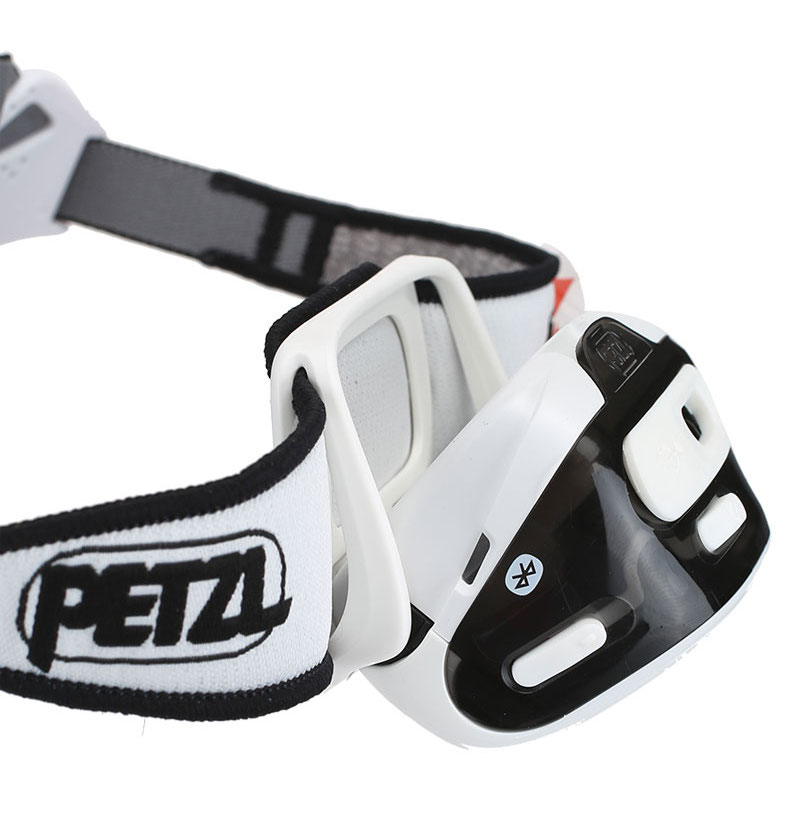 PETZL REACTIK BUTTONS