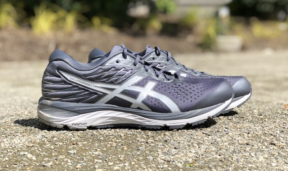 ASICS Gel Cumulus 21 Performance Review » Believe in the Run