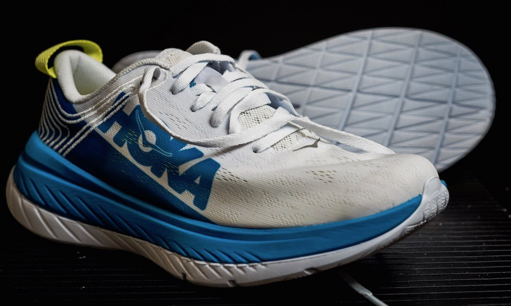 HOKA Carbon X Performance Review » Believe in the Run