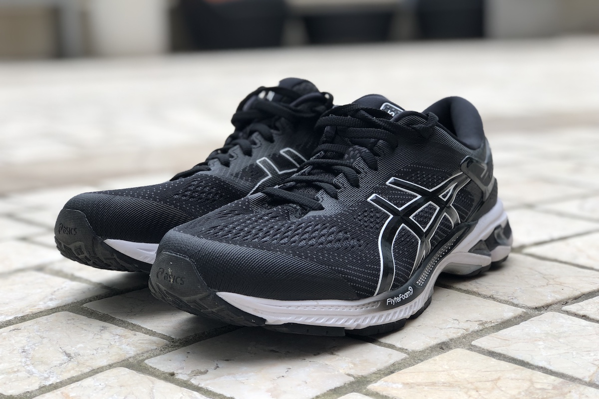 ASICS Gel Kayano 26 Performance Review » Believe in the Run