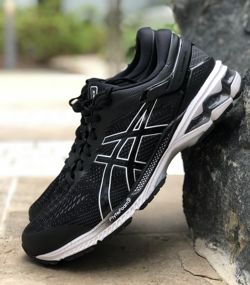 Pasivo Correa Confrontar  ASICS Gel Kayano 26 Performance Review » Believe in the Run