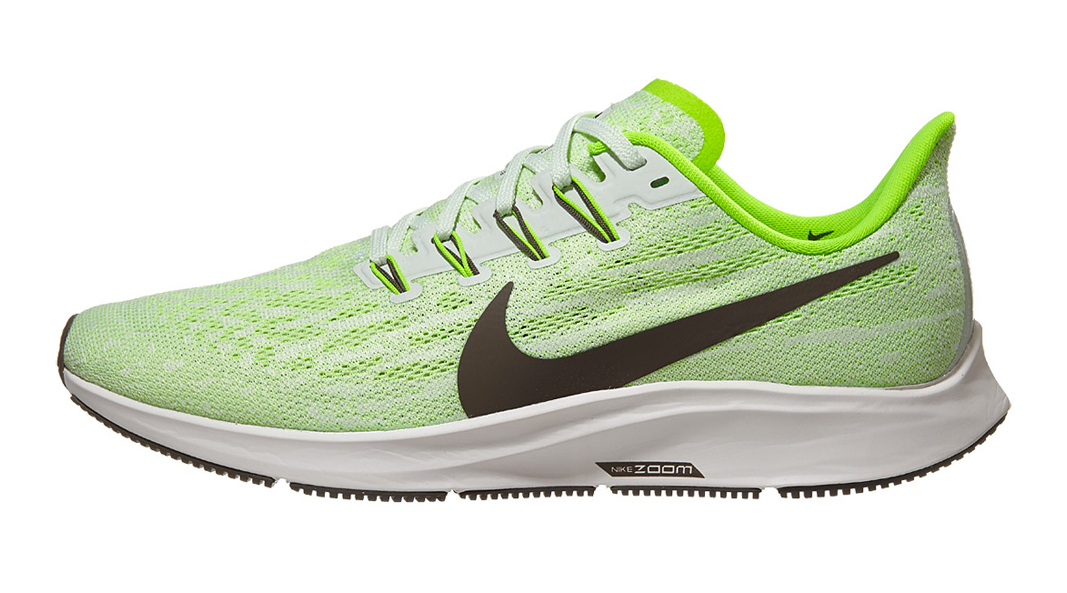 on sale 1720c 0505e Nike Pegasus 36 Performance Review » Believe in the Run