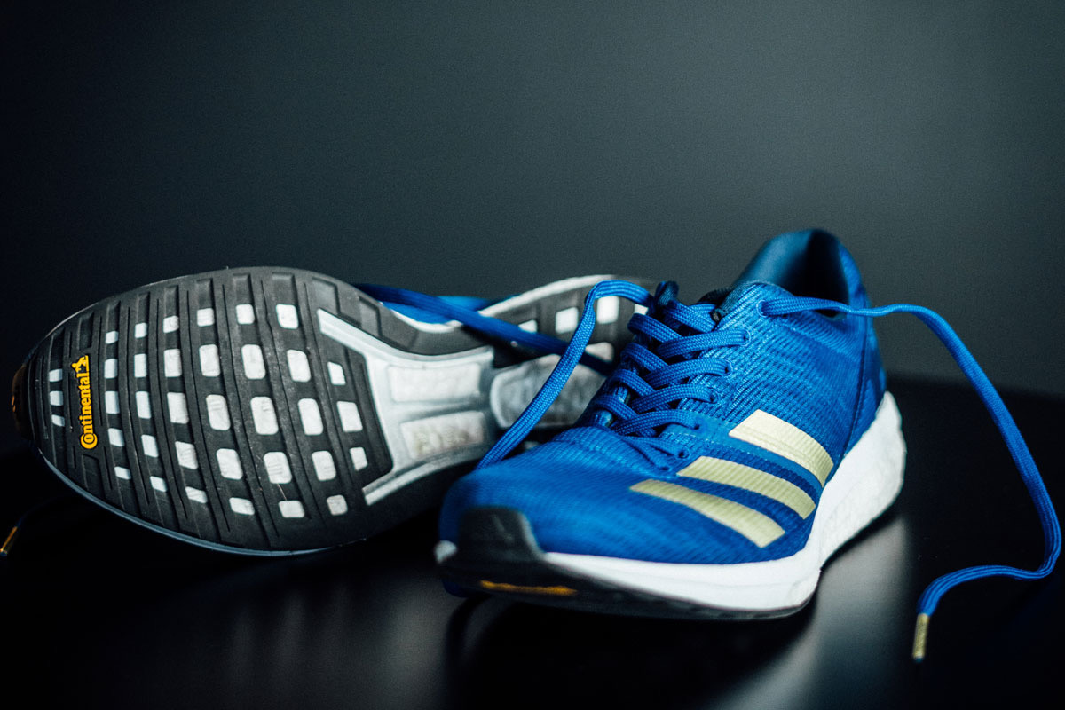 authentic quality running shoes cheaper Adidas Adizero Boston 8 Performance Review » Believe in the Run