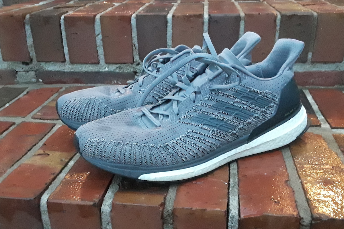 Adidas Solar Boost ST Performance Review » Believe in the Run