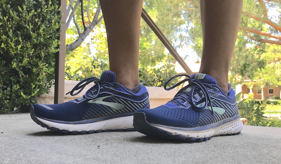 Brooks Ghost 12 - Women's
