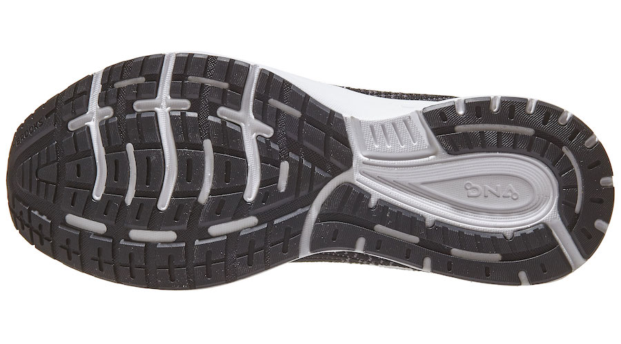 brooks revel 3 outsole