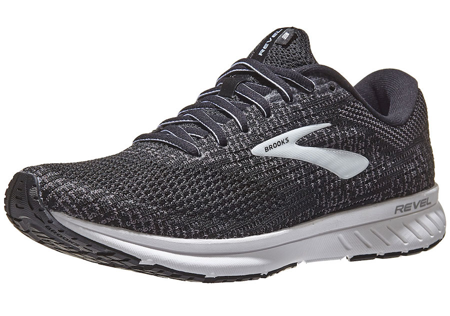 brooks revel 3 side