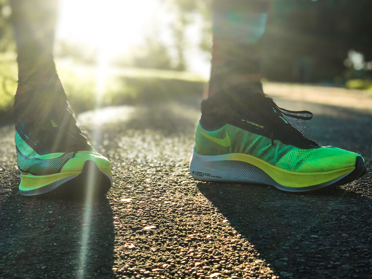 huge selection of hot sales preview of Nike Zoom Fly 3 Performance Review » Believe in the Run