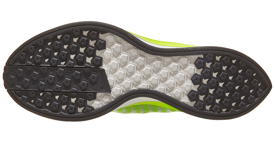 Nike Pegasus Turbo 2 Outsole