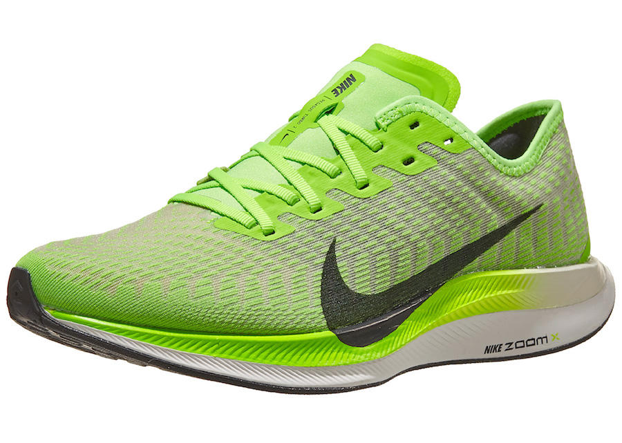 Nike Pegasus Turbo 2 Upper