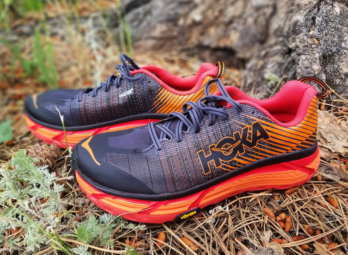 watch 343ef c03ca HOKA ONE ONE Evo Mafate 2 Performance Review » Believe in ...