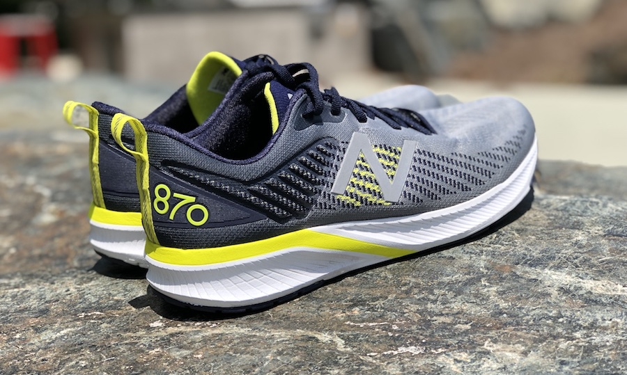New Balance 870v5 Performance Review » Believe in the Run