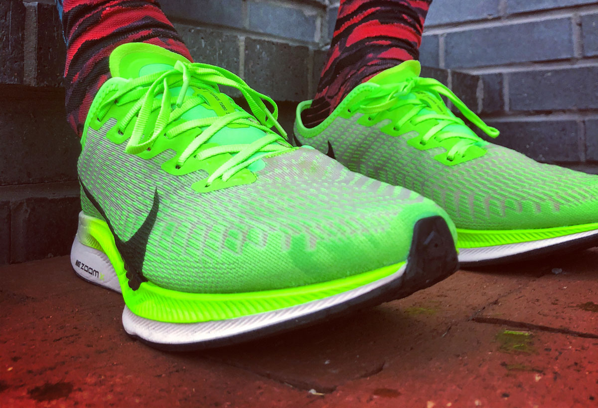 taille 40 caaec 41c6d Nike Pegasus Turbo 2 Performance Review » Believe in the Run