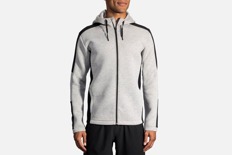 Brooks Interval Hoodie