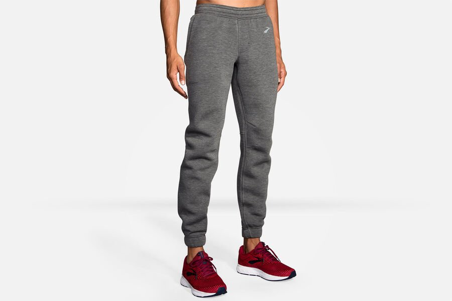 Brooks Interval Jogger