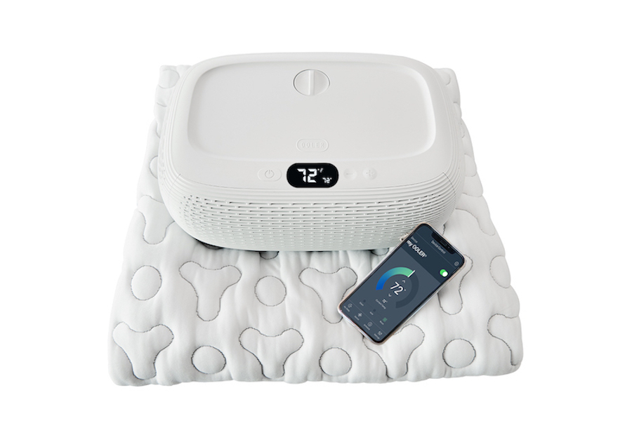 OOLER Sleep System
