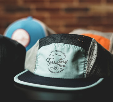 Territory Run Co hats