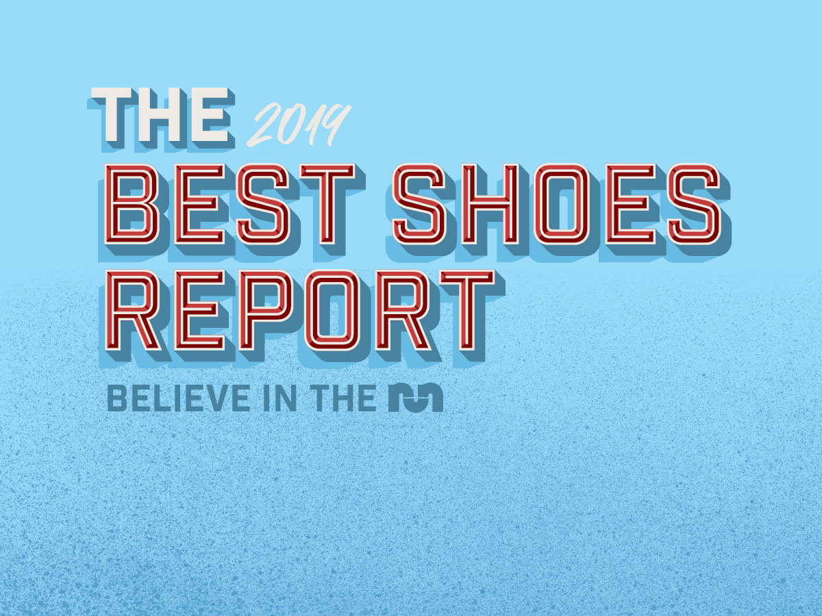 best running shoes of 2019