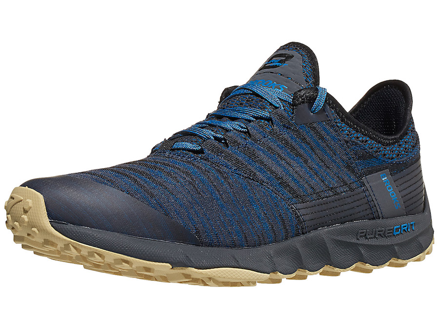 Brooks PureGrit 8 Performance Review