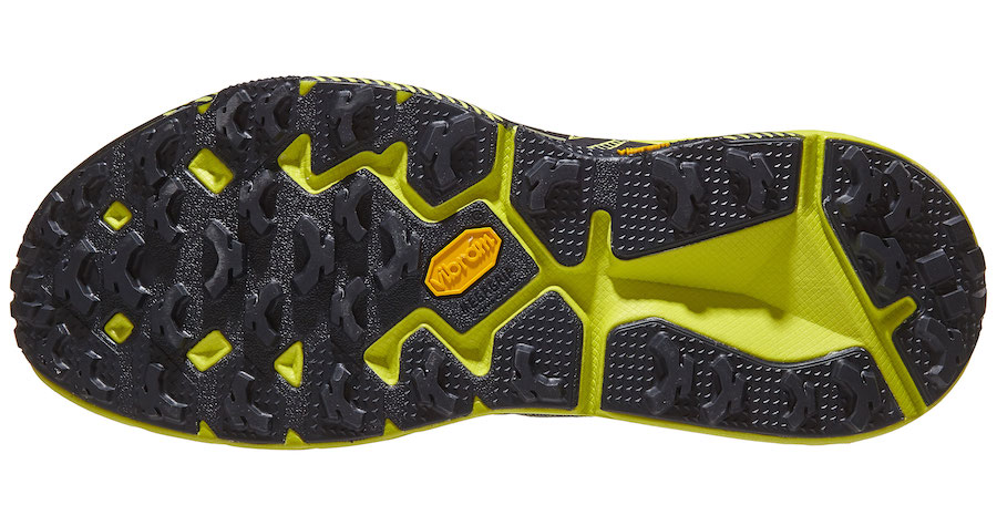 hoka one one evo speedgoat outsole