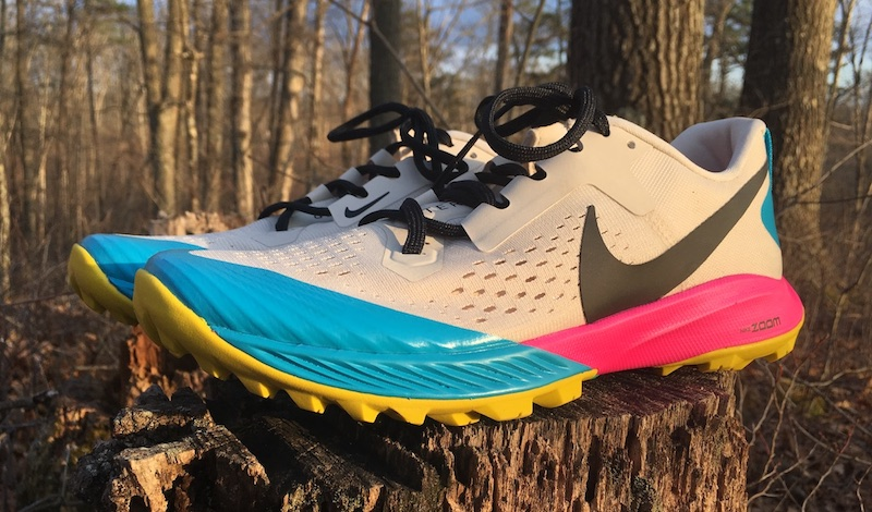 best trail running shoe of 2019 - nike terra kiger 5 photo