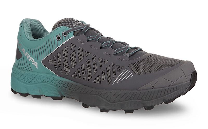 best trail running shoe of 2019 - scarpa spin ultra