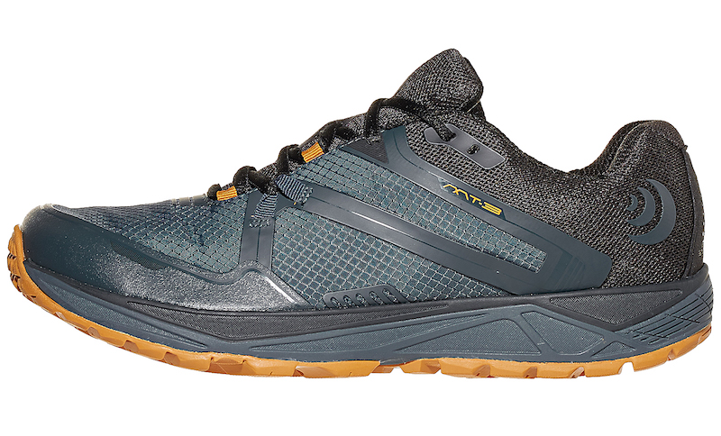 best trail running shoe of 2019 - topo mt-3