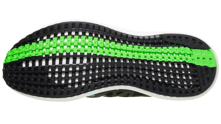 Floatride Run 2.0 Outsole