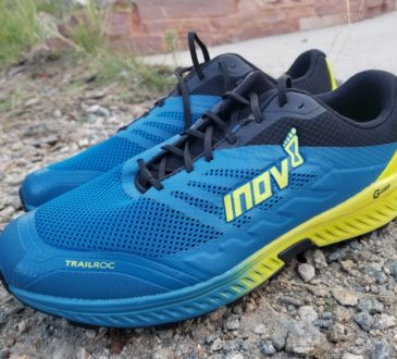 inov-8 Trailroc G 280 feature