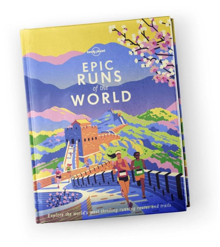 epic runs of the world - 2019 holiday gift guide