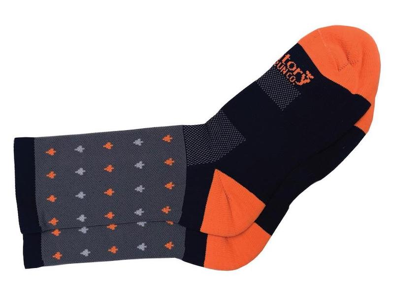 Territory Run - The Forest Sock 1