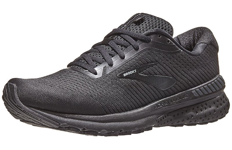 brooks adrenaline gts 20 side