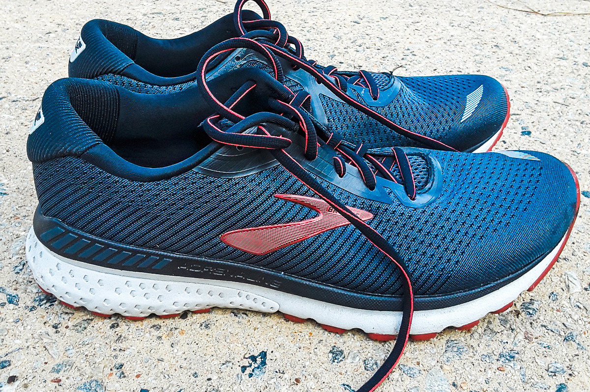 brooks adrenaline 20