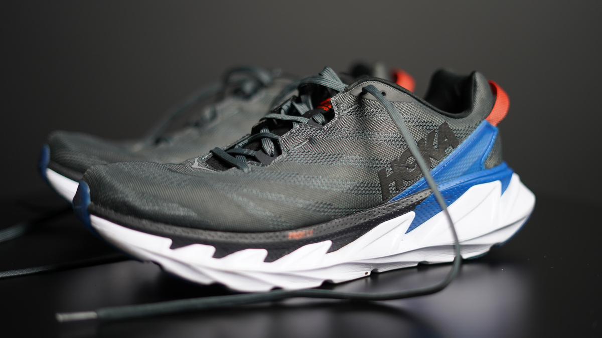 hoka one one elevon 2 feature