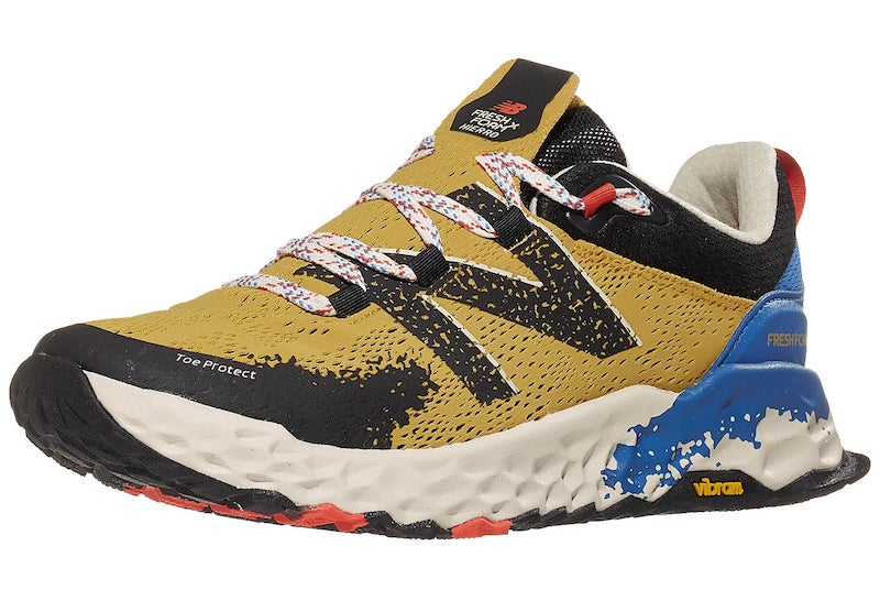 new balance hierro v5 side