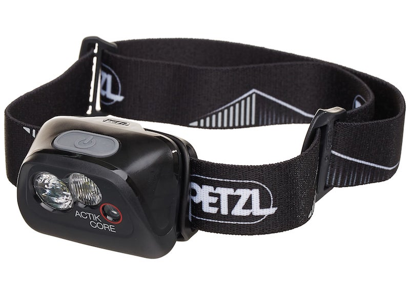 petzl actik core - 2019 holiday gift guide