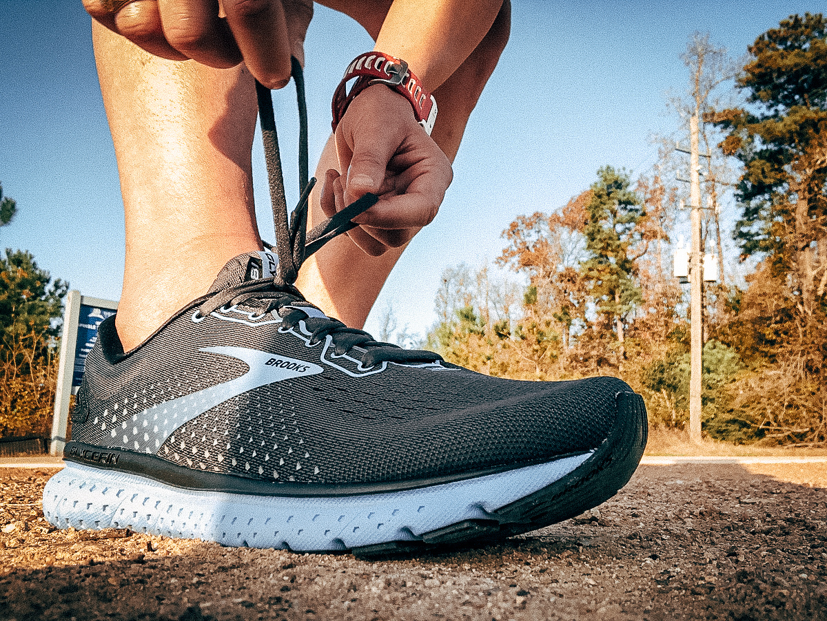 Brooks Glycerin 18 Performance Review