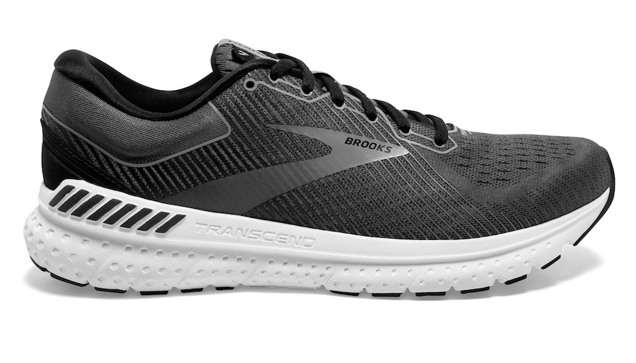 Brooks Transcend 7 - black 1