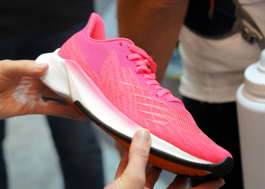 New Balance Fuelcell Vazee Prism Pink