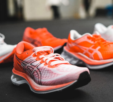 ASICS 2020 Shoes