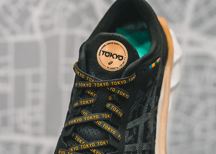 Es mas que mostaza Corredor  The Running Event (TRE), Part 2 - 2020 Running Shoes | ASICS, Brooks, Reebok,  New Balance, and More » Believe in the Run