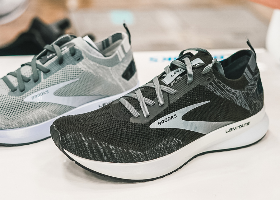 brooks levitate 4 - 2020 Running Shoes
