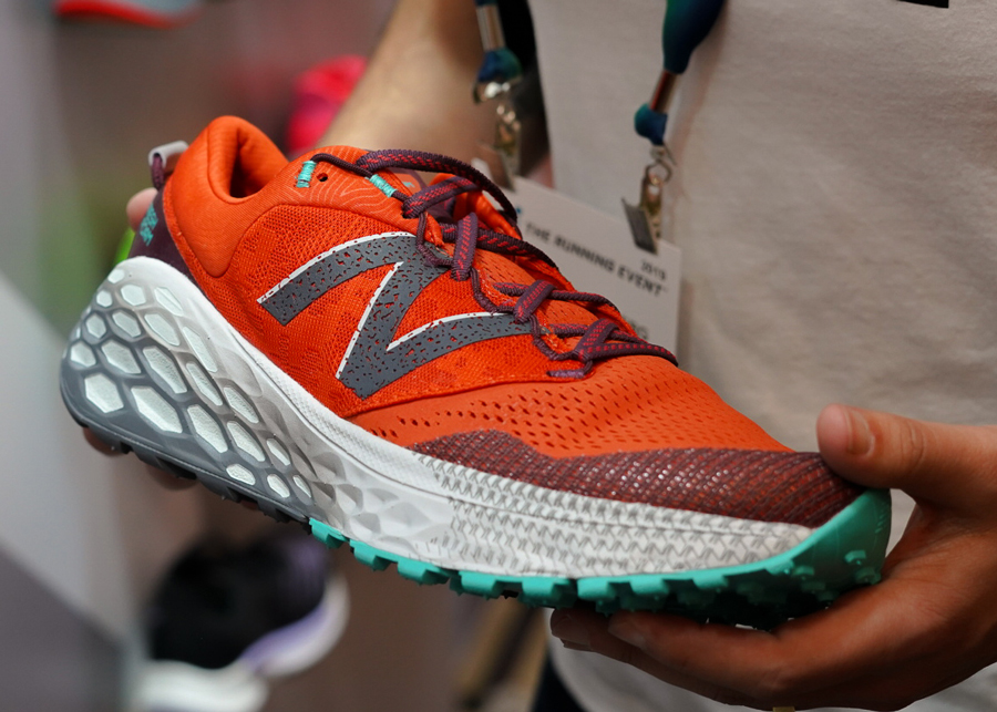 New Balance Fresh Foam - 2020 Running Shoes More Trail