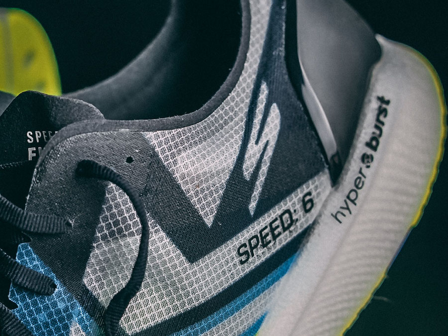 skechers go meb speed 6 hyper