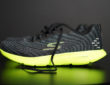skechers gorun 7+ hyper side