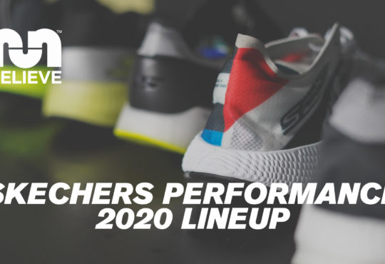 Skechers Performance lineup