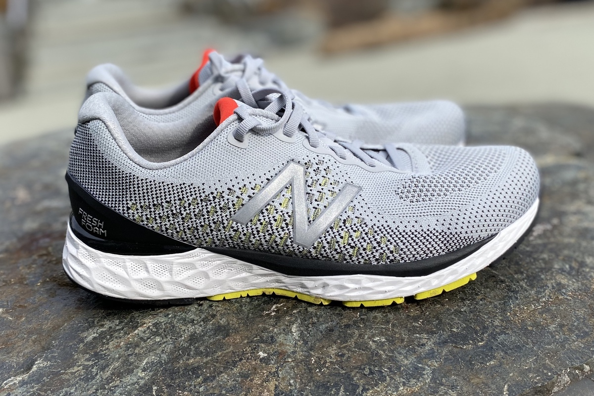 New Balance 880v10 Performance Review » Believe in the Run