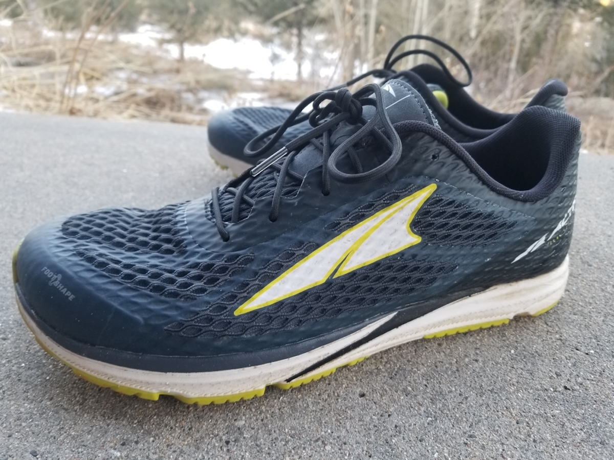 Altra Viho Performance Review » Believe