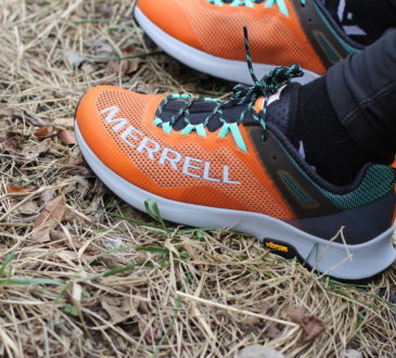 merrell long sky FEATURE